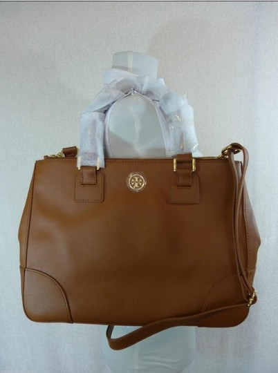 Tory Burch Tote in Brown Image 1