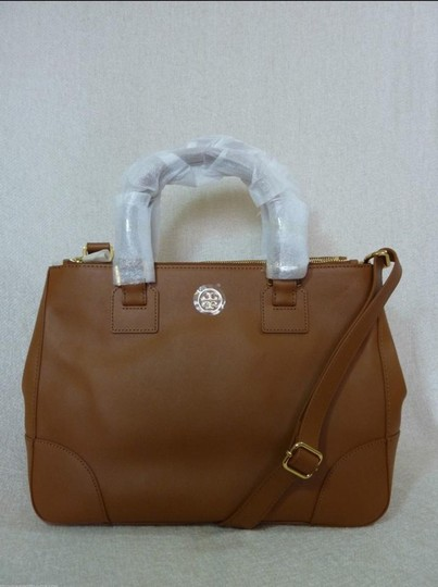 Tory Burch Tote in Brown Image 2