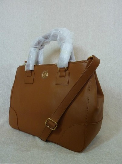Tory Burch Tote in Brown Image 3
