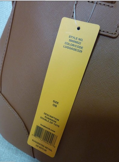 Tory Burch Tote in Brown Image 9
