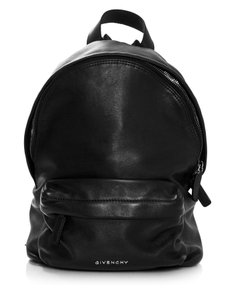Givenchy Calfskin Leather Backpack