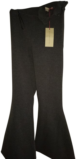 Item - Grey 36 with Zippers Pants Size 4 (S, 27)