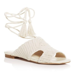 Joie Ivory Sandals