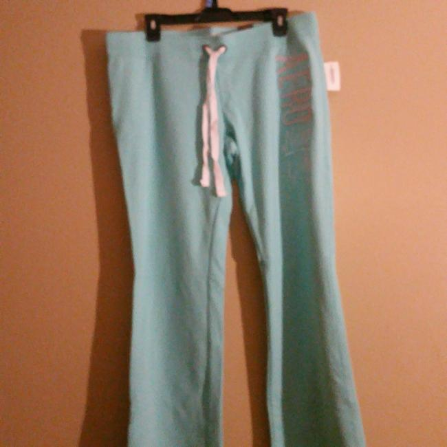 Areopostale Flare Pants Sky blue Image 1