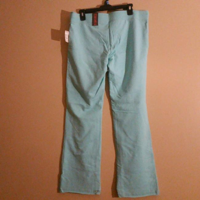 Areopostale Flare Pants Sky blue Image 4