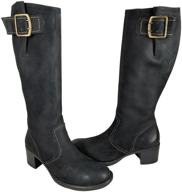 Paul Green Black Arianne Boots/Booties Size US 6.5 Regular (M, B) Paul Green Black Arianne Boots/Booties Size US 6.5 Regular (M, B) Image 1