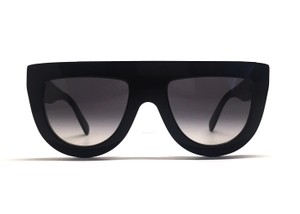 Cline Large Black Celine Andrea Sunglasses CL 41398 807 FREE 3 DAY SHIPPING