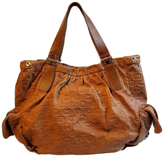 Marc by Marc Jacobs Tote in Tan Image 0