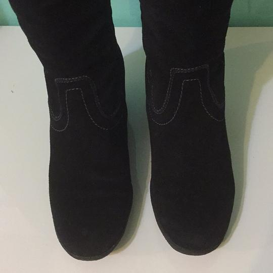 Geox black Boots Image 2