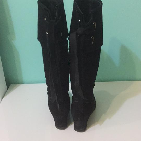 Geox black Boots Image 3