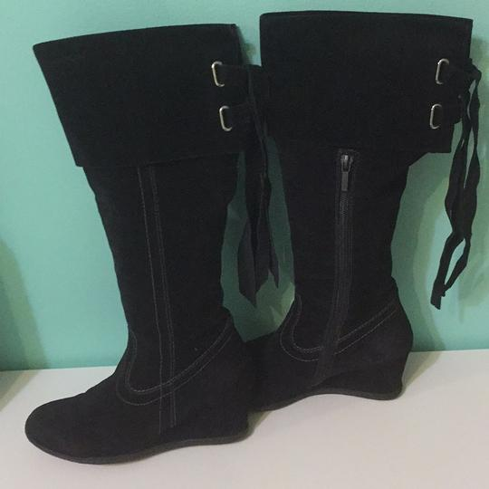 Geox black Boots Image 4