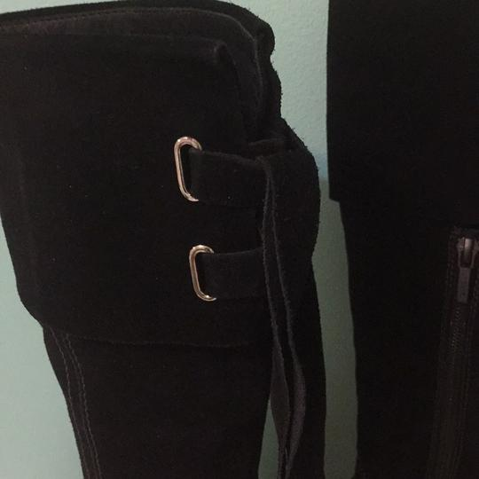 Geox black Boots Image 5