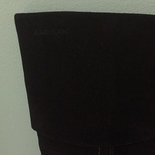 Geox black Boots Image 8