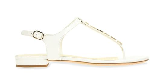 Preload https://img-static.tradesy.com/item/22758437/chanel-white-logo-sandals-size-eu-37-approx-us-7-regular-m-b-0-1-540-540.jpg