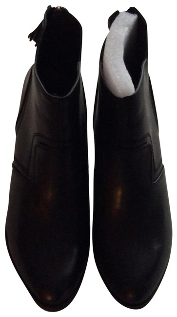 CL by Laundry Black Boots/Booties Size US 11 Regular (M, B) CL by Laundry Black Boots/Booties Size US 11 Regular (M, B) Image 1