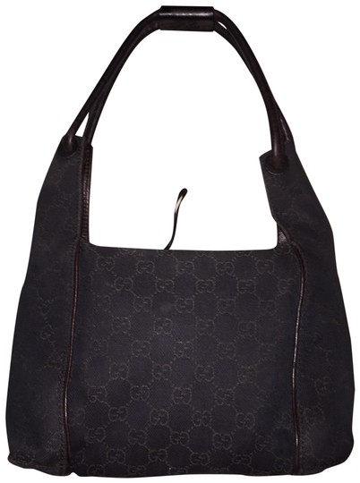 Preload https://img-static.tradesy.com/item/22758810/gucci-vintage-signature-with-dust-brown-satchel-0-1-540-540.jpg