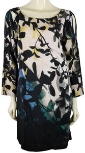 Maeve Anthropologie Tunic A Boo Sleeves Size M Dress