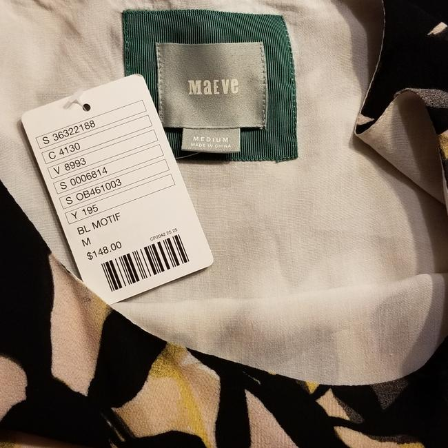 Maeve Anthropologie Tunic A Boo Sleeves Size M Dress Image 11