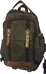 Other Bohemian Back To School Canvas Backpack