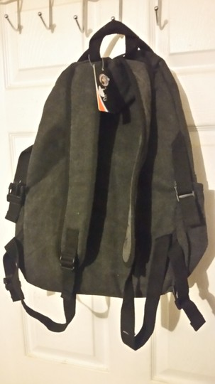 Other Bohemian Back To School Canvas Backpack Image 1