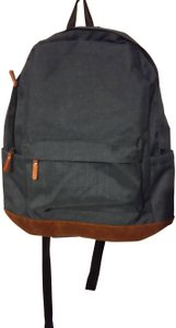 Other Bohemian Back To School Canvas Color # Backpack