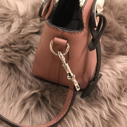 Fendi By The Way Leather Cross Body Bag Image 11