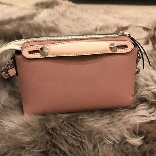 Fendi By The Way Leather Cross Body Bag Image 5