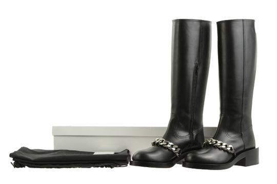 Givenchy Black Boots Image 11