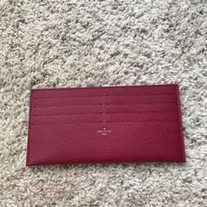 Louis Vuitton Brand new Felicie Card Holder Insert