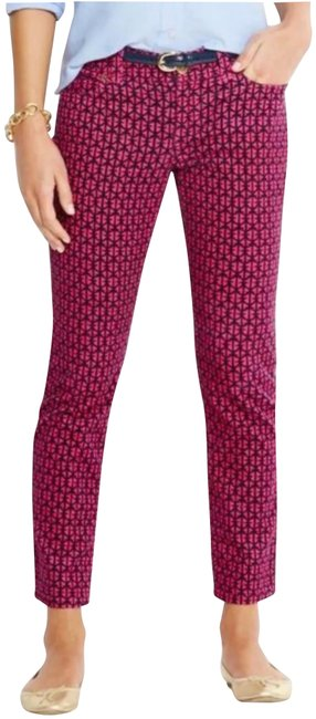 Vineyard Vines Capri/Cropped Pants Pink Image 0