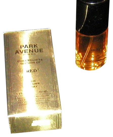 NEST Fragrances RED (Paris) Perfume 1 oz Image 0