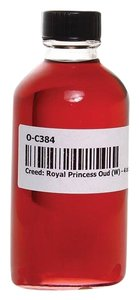 Creed Creed: Royal Princess Oud (Women) - 4 oz...luxury and sophistication