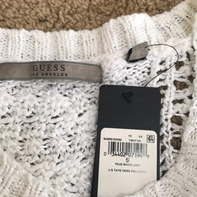 Guess Sweater Image 4