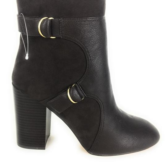 Nine West brown Boots Image 3