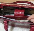 Michael Kors Kellen Tote Satchel in red Image 5
