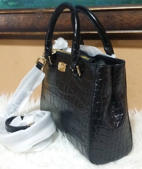Michael Kors Kellen Tote Satchel in black Image 1