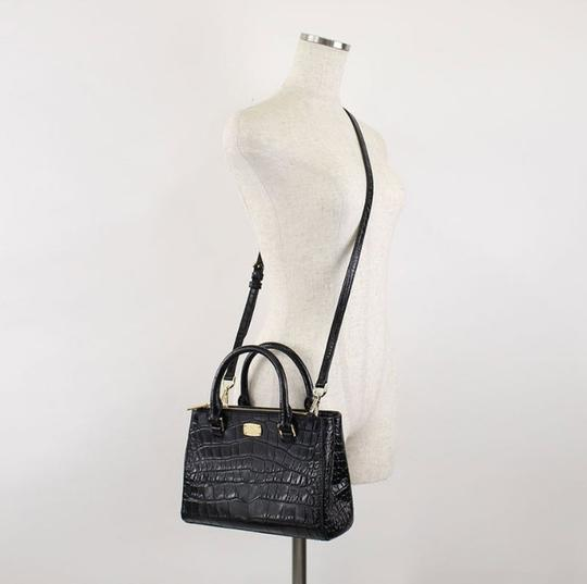 Michael Kors Kellen Tote Satchel in black Image 4
