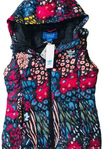 adidas Puffer Winter Down Vest