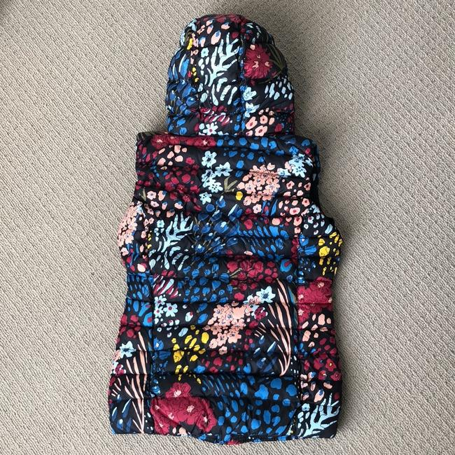 adidas Puffer Winter Down Vest Image 1