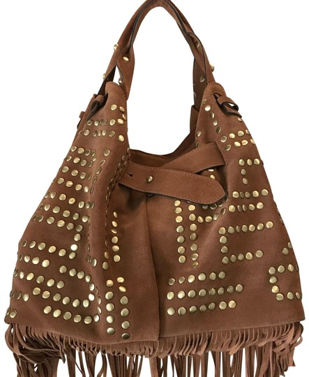 Preload https://img-static.tradesy.com/item/22760067/sam-edelman-emily-fringe-bucket-congac-suede-leather-shoulder-bag-0-1-540-540.jpg