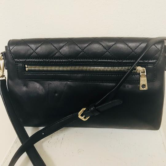 DKNY Quilted Nappa Dust Cross Body Bag Image 2
