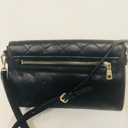 DKNY Quilted Nappa Dust Cross Body Bag Image 4
