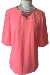 Ted Baker Top Coral