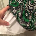 Shoshanna short dress green on Tradesy Image 6
