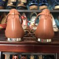 Sam Edelman brown Sandals Image 4