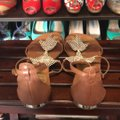 Sam Edelman brown Sandals Image 5