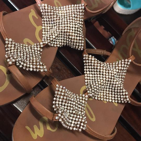 Sam Edelman brown Sandals Image 7