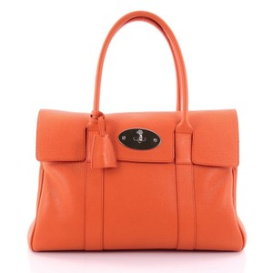 4385b4322f Orange Mulberry Bags - 70% - 90% off at Tradesy