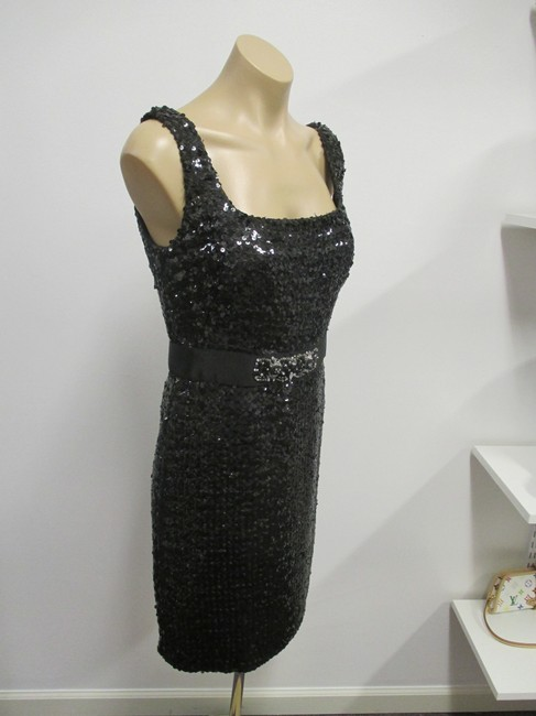 Marchesa Notte Sequin New Dress Image 1