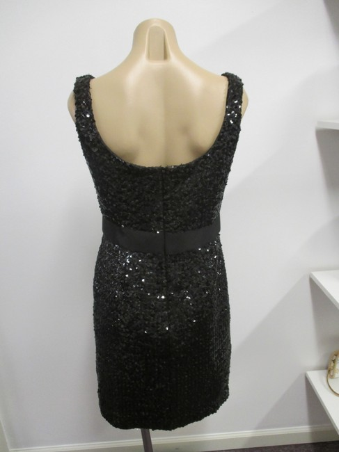 Marchesa Notte Sequin New Dress Image 3